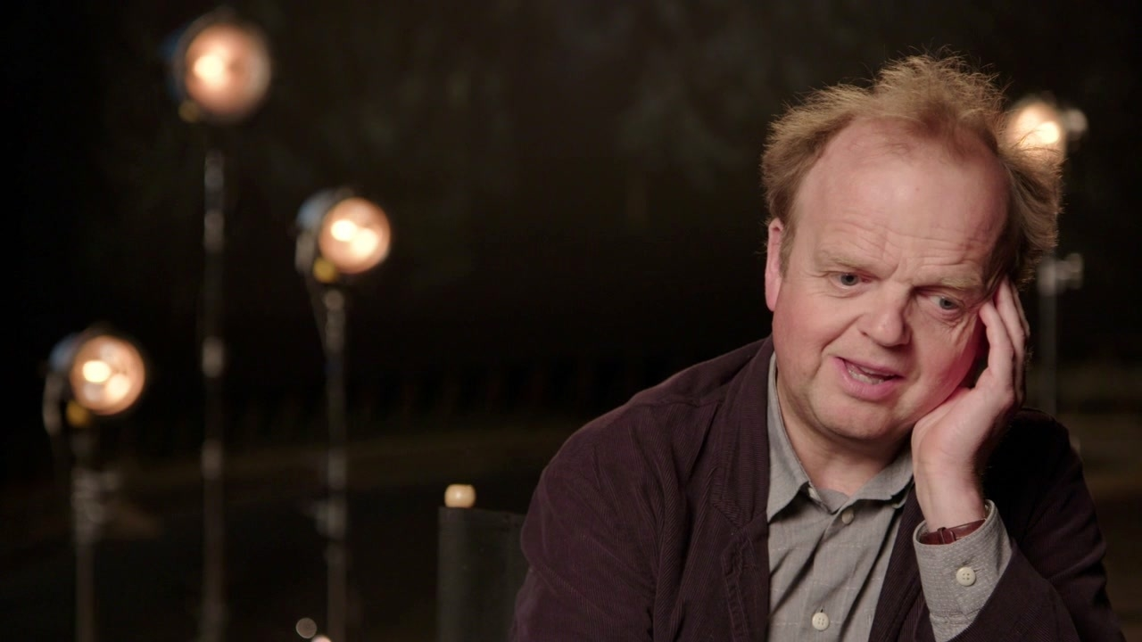Jurassic World: Fallen Kingdom: Toby Jones On His Character And His Motivation