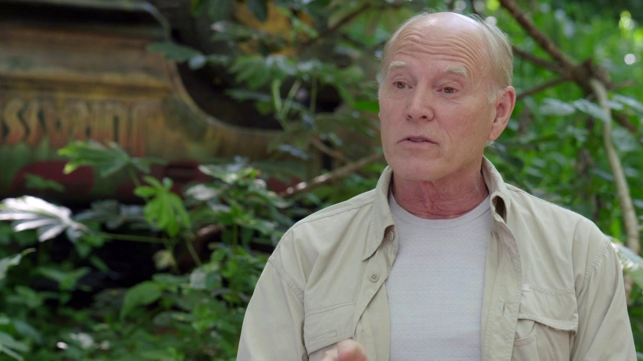 Jurassic World: Fallen Kingdom: Frank Marshall On The Relationship Between Characters