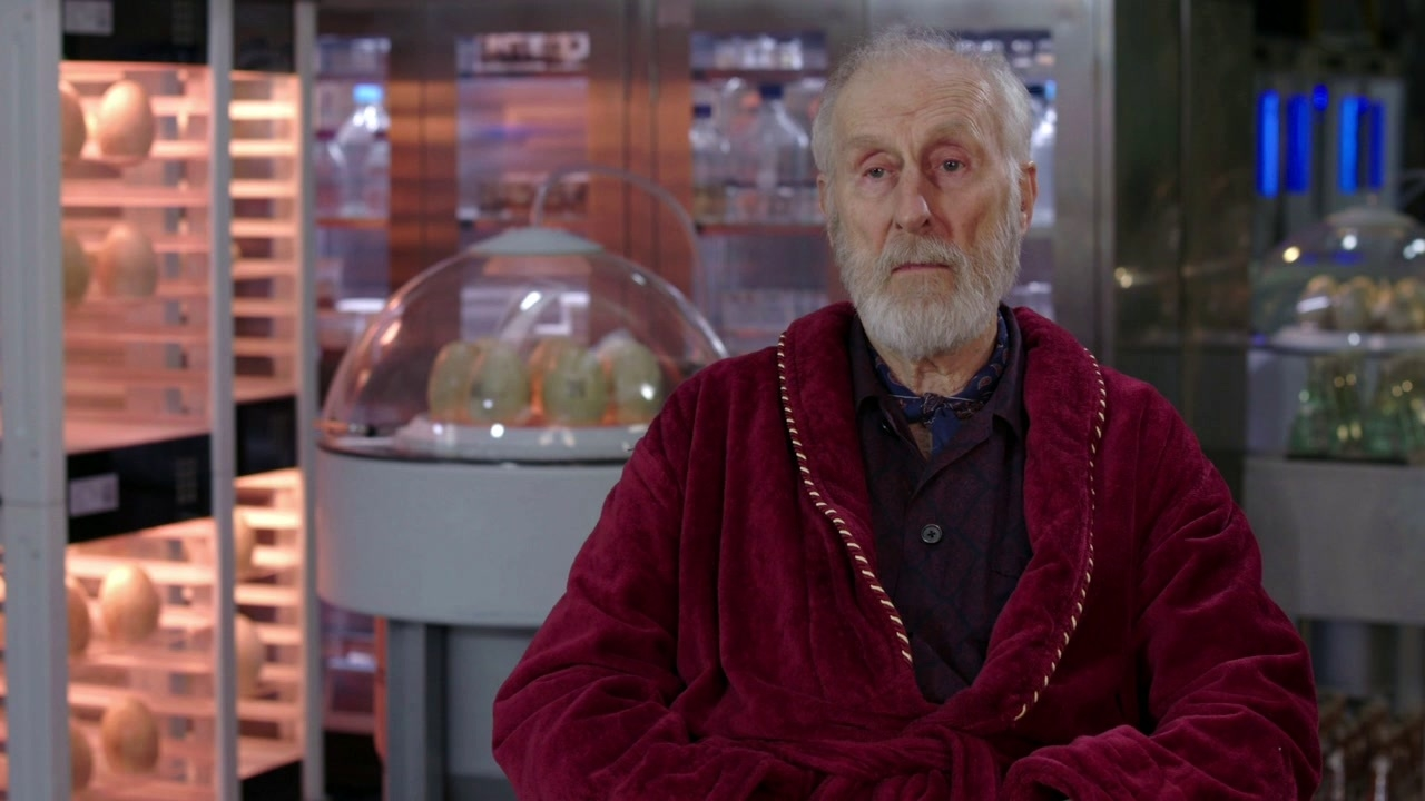 Jurassic World: Fallen Kingdom: James Cromwell On How His Character Fits Into The Story