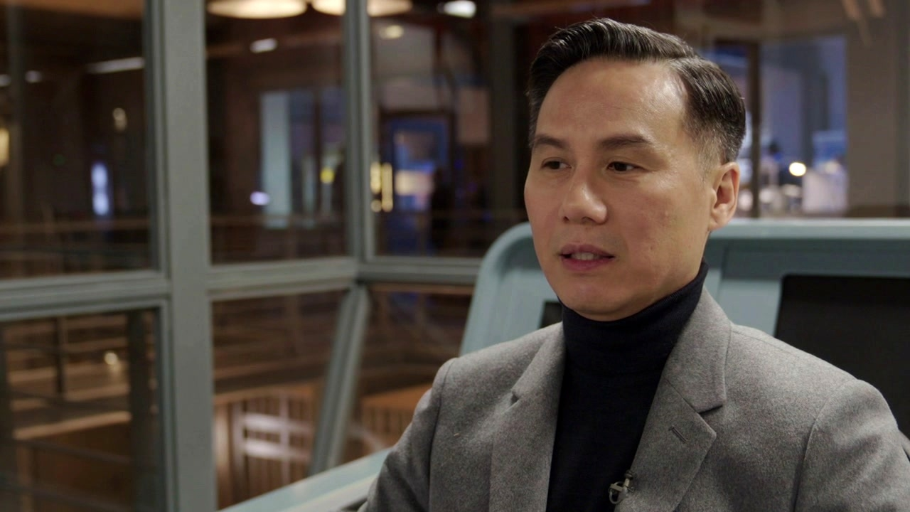 Jurassic World: Fallen Kingdom: BD Wong On Where Dr. Wu Is At The Start Of This Film