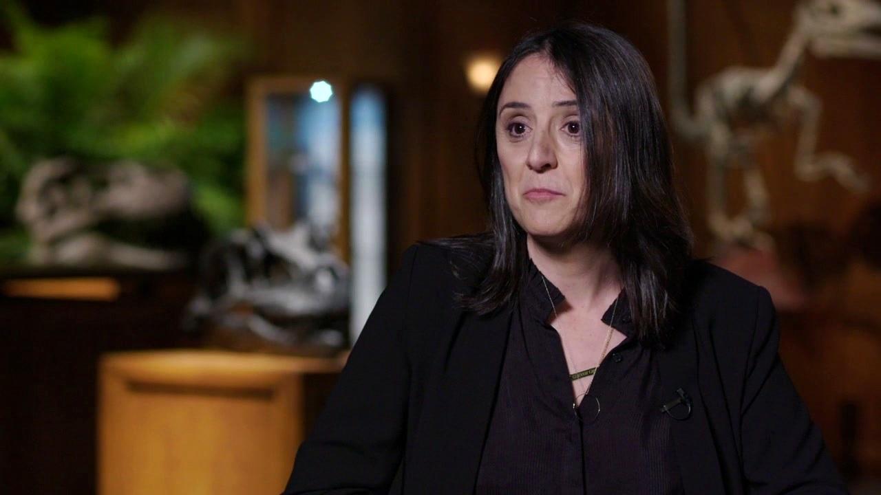 Jurassic World: Fallen Kingdom: Belen Atienza On J.A.'s Need To Make The Audience Feel