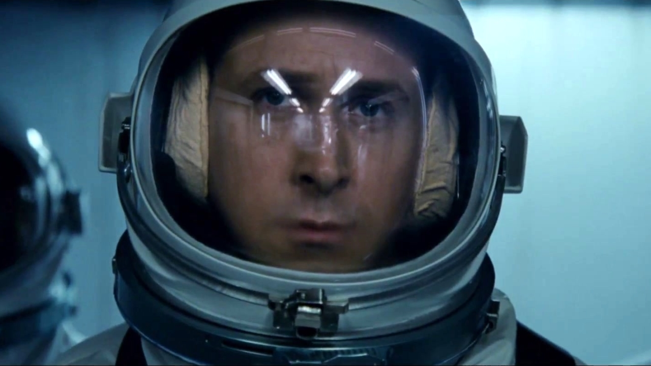 First Man (Latin America Market Trailer 1)