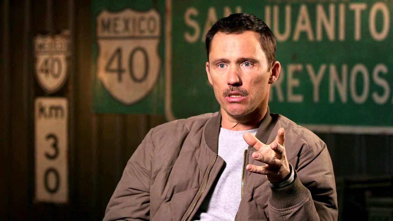Sicario: Day Of The Soldado: Jeffrey Donovan On How The Sequel Is Different