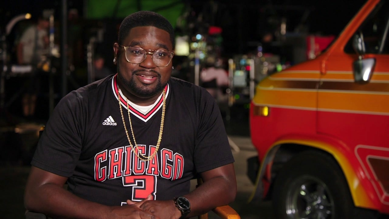 Uncle Drew: LilRel Howery On The Athletes Acting For The First Time