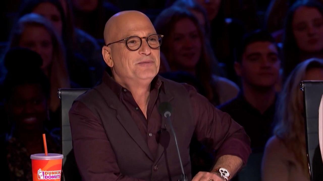 America's Got Talent: Auditions Week 4