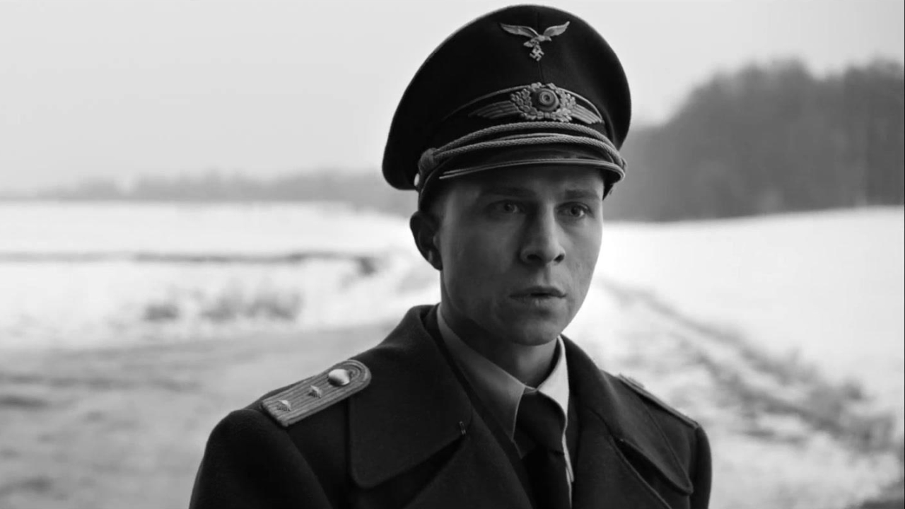 The Captain (US Trailer 1)