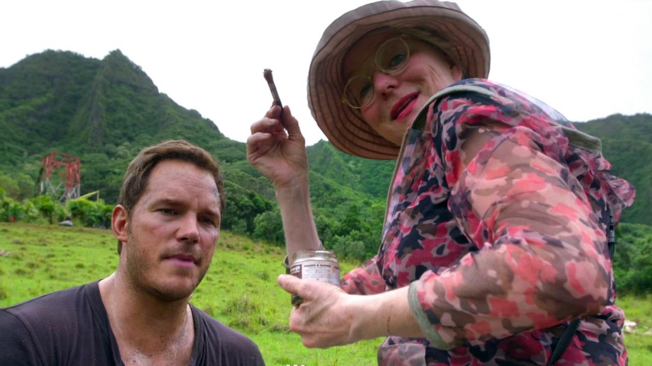 Jurassic World: Fallen Kingdom: Jurassic Journals: Vivian Baker