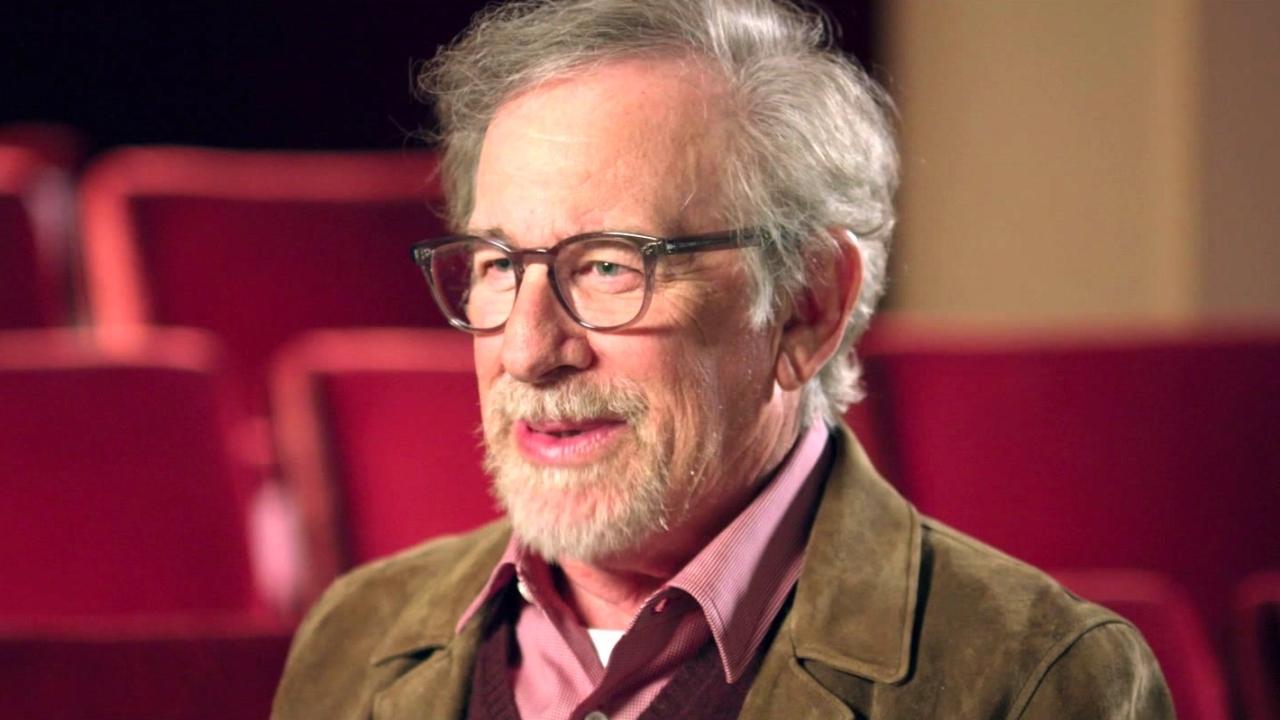 Jurassic World: Fallen Kingdom: Steven Spielberg And The Jurassic Legacy (Feautrette)