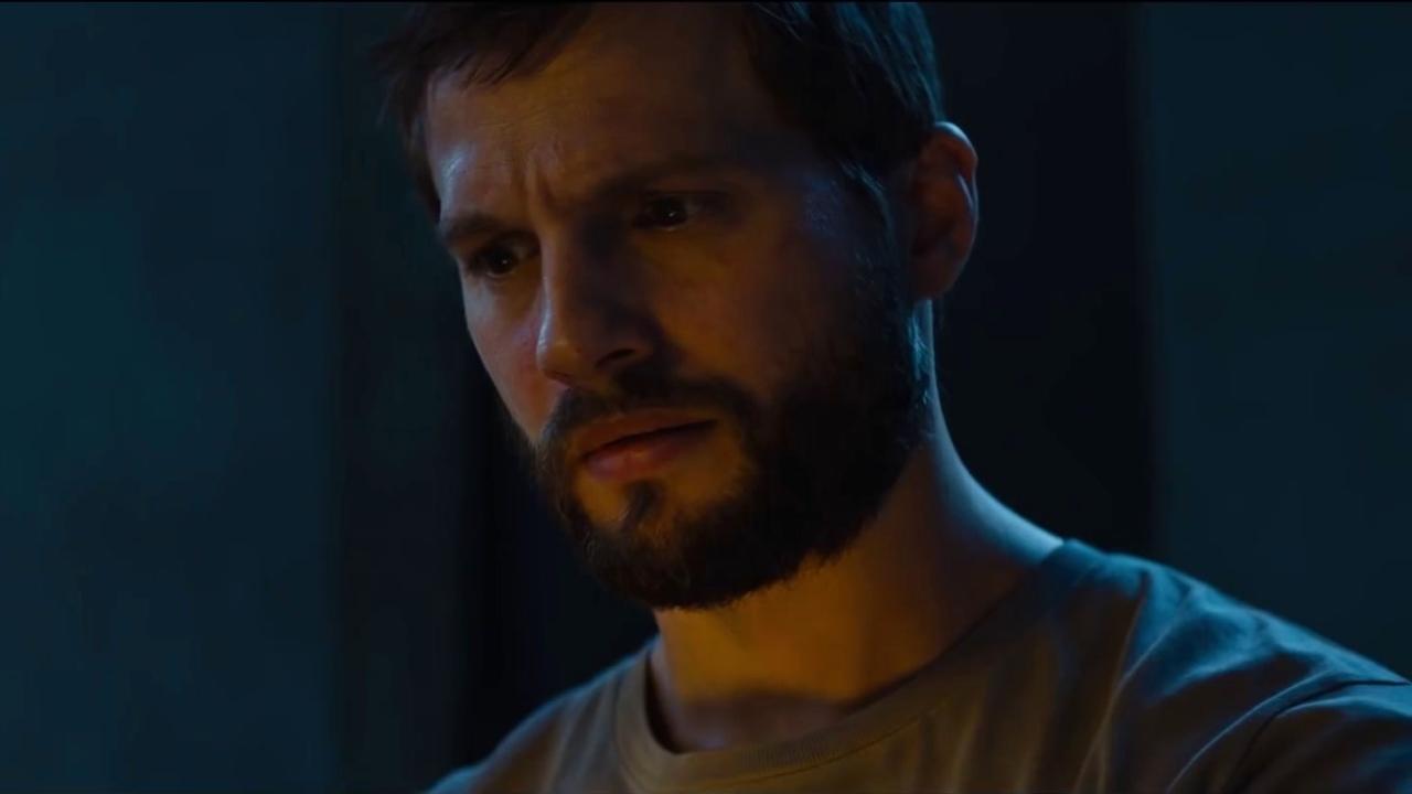 Upgrade (International Trailer 1)