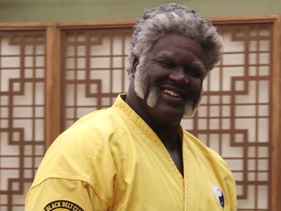 Uncle Drew: Big Fella (Spot)