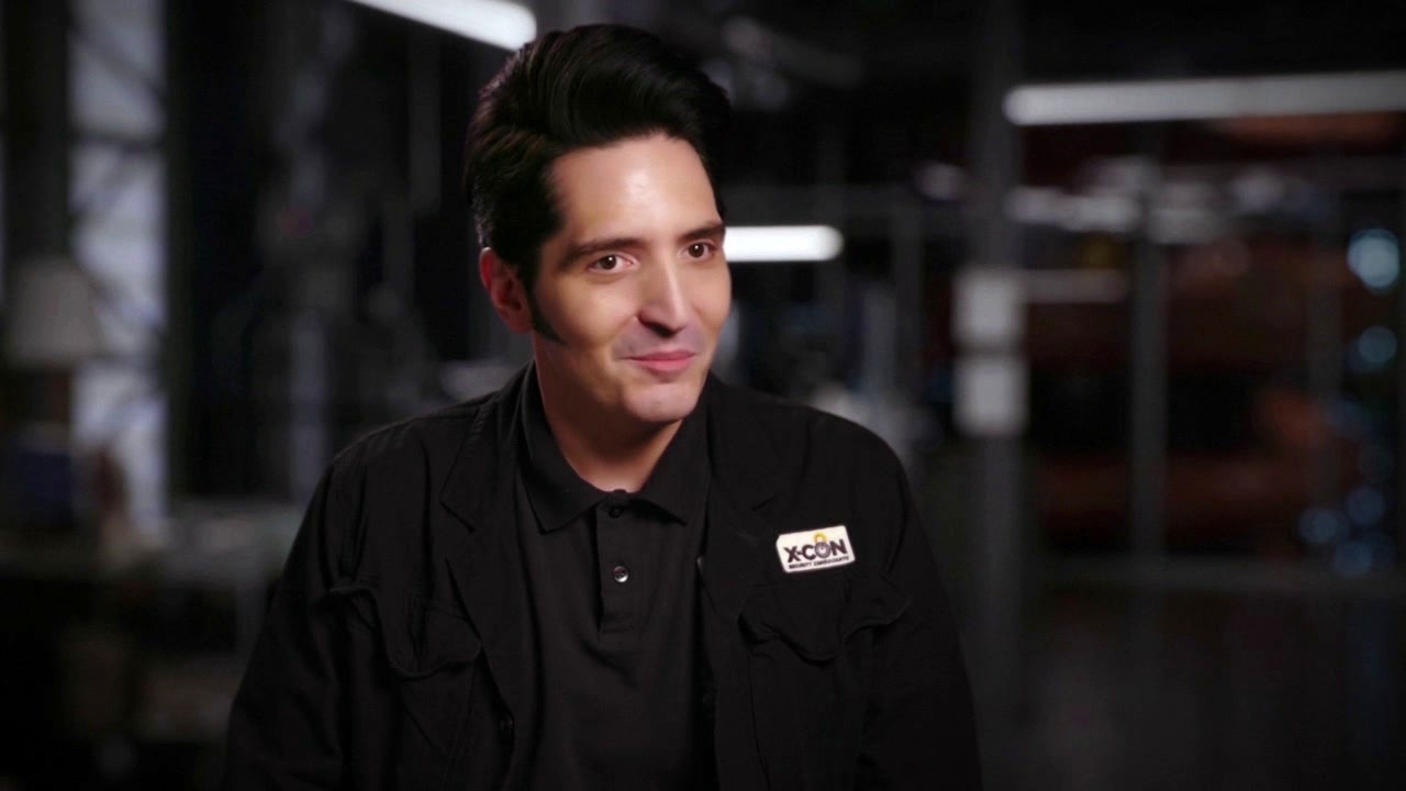 Ant-Man And The Wasp: David Dastmalchian On What Appealed To Him About The Sequel