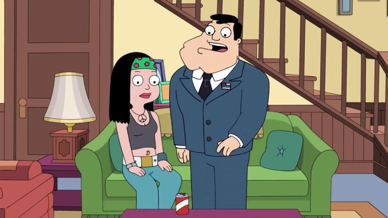American Dad: Season 12