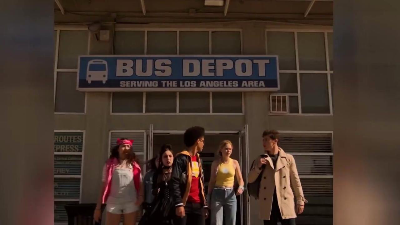 Marvel's Runaways: Season 2