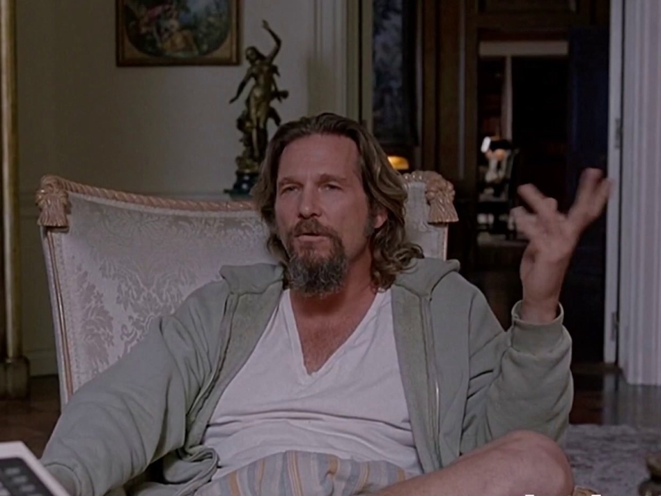 The Big Lebowski (20th Anniversary Presented By TCM)