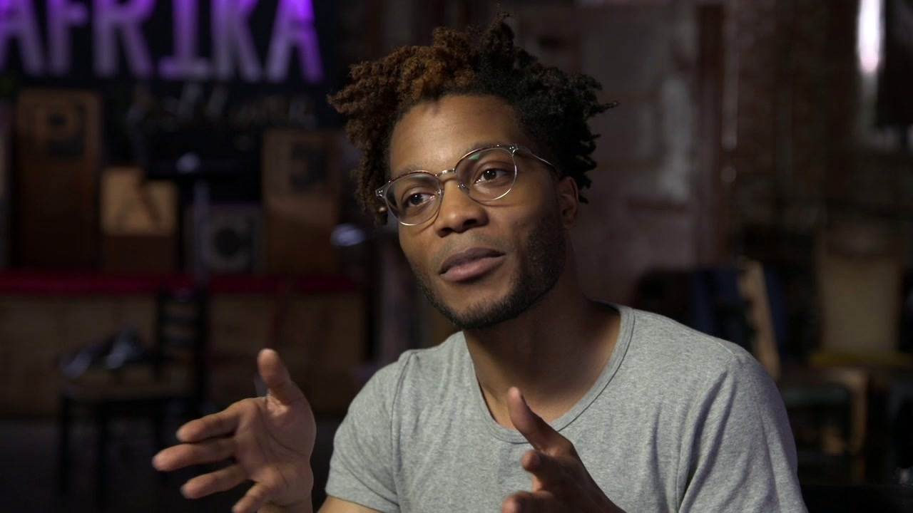 Sorry To Bother You: Jermaine Fowler On His Character Salvador