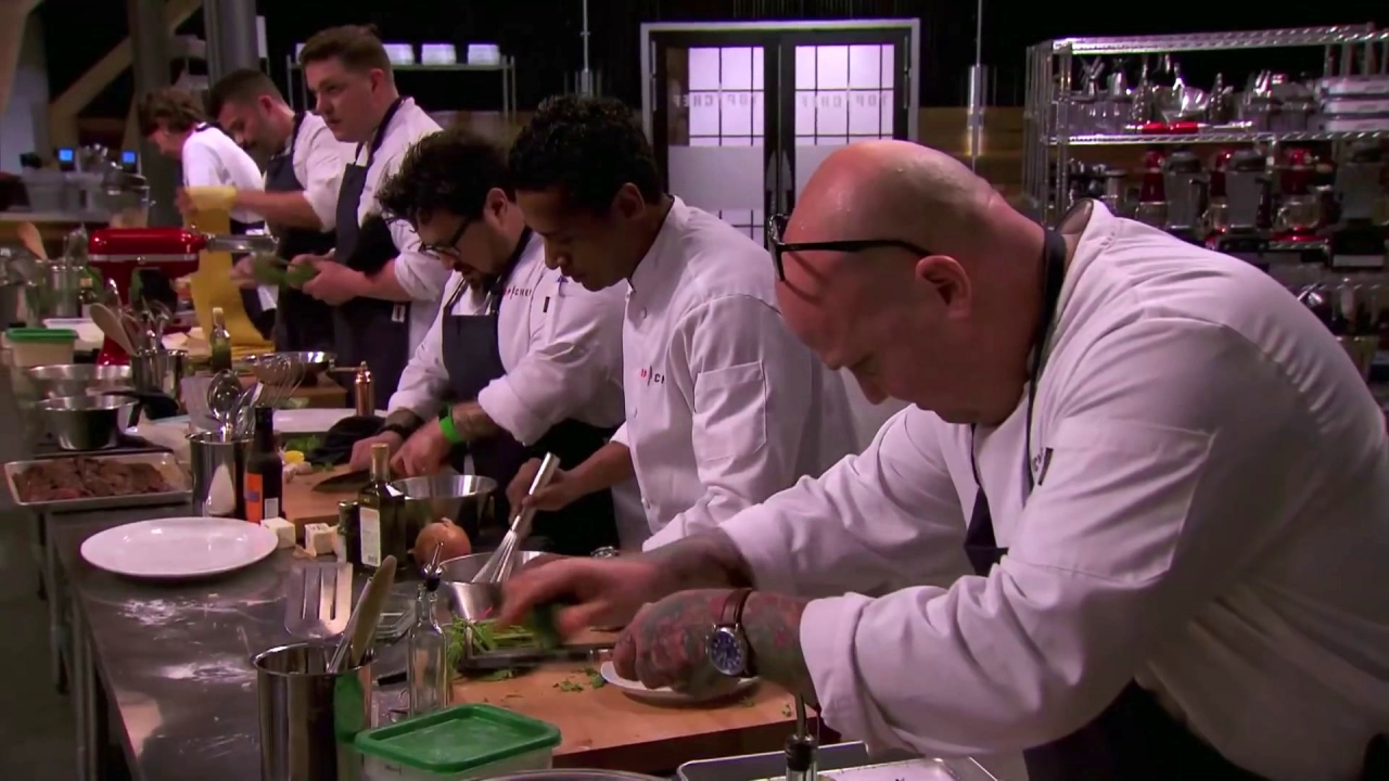 Top Chef: Season 15