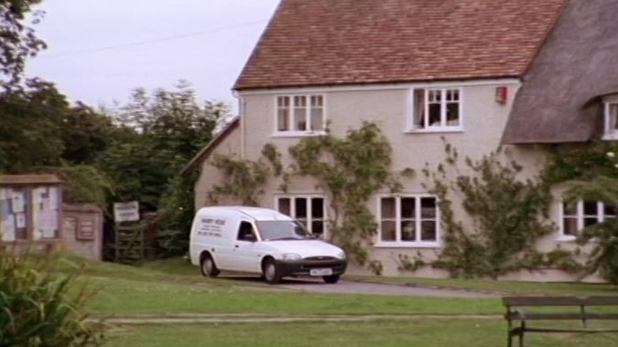 Midsomer Murders: Set 9-Orchis Fatalis