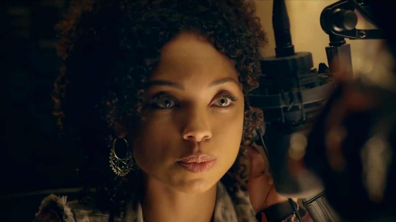 Dear White People: Season 2