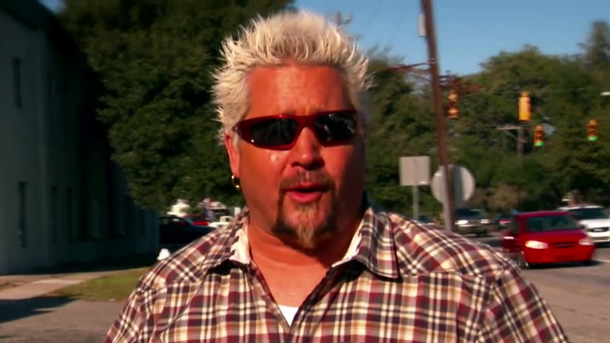 Diners, Drive-Ins, and Dives: Season 28