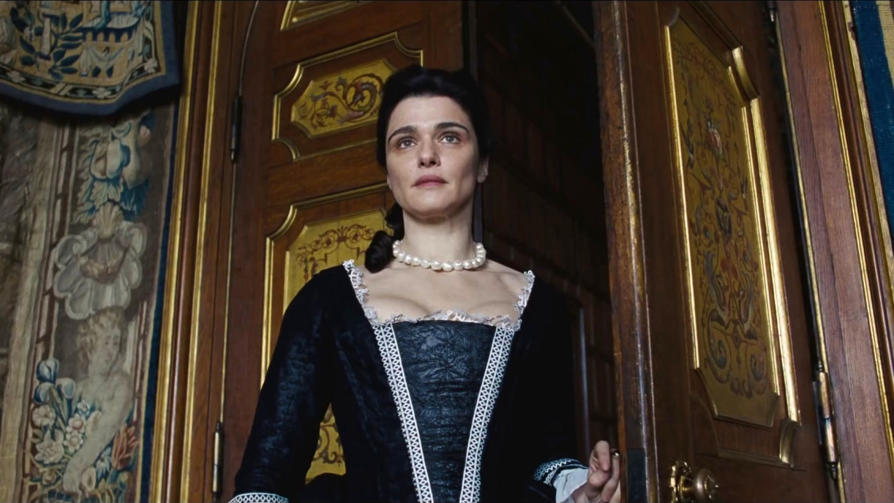 The Favourite (Clean Trailer)