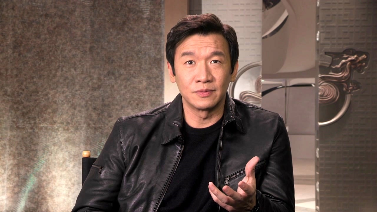 Skyscraper: Chin Han On What He Liked About The Script