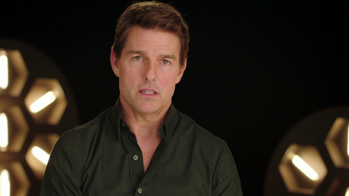 Mission: Impossible-Fallout: Tom Cruise On Ethan Hunt's Journey