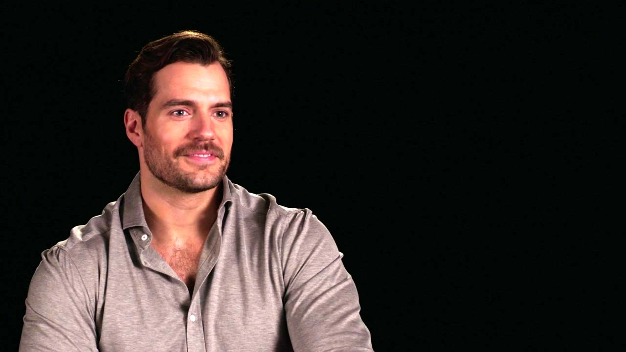 Mission: Impossible-Fallout: Henry Cavill On Always Being A Fan Of The Mission Films