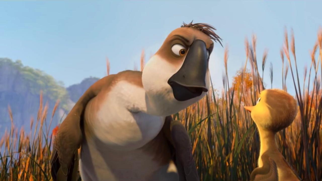 Duck Duck Goose (Trailer 2)