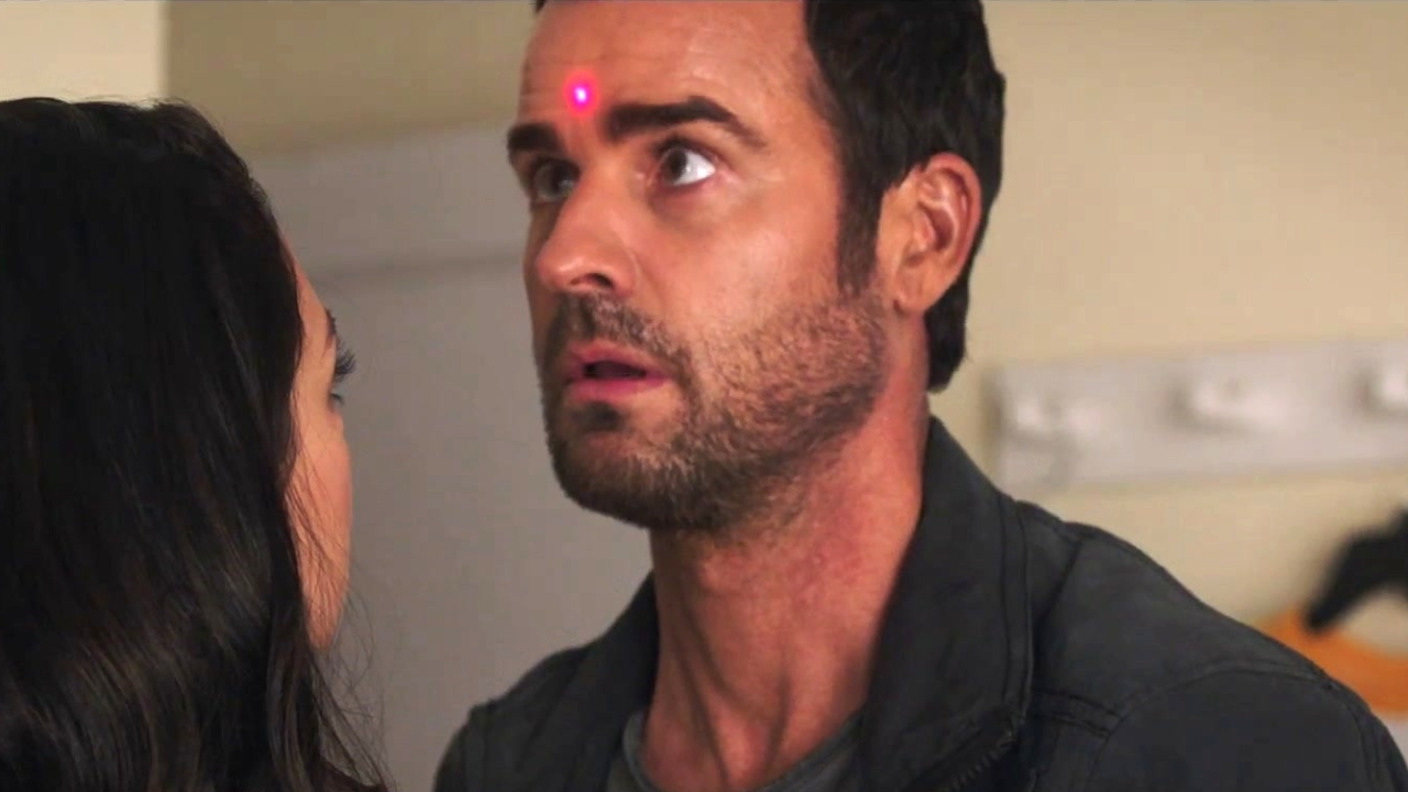 The Spy Who Dumped Me: Boy Meets Girl (TV Spot)