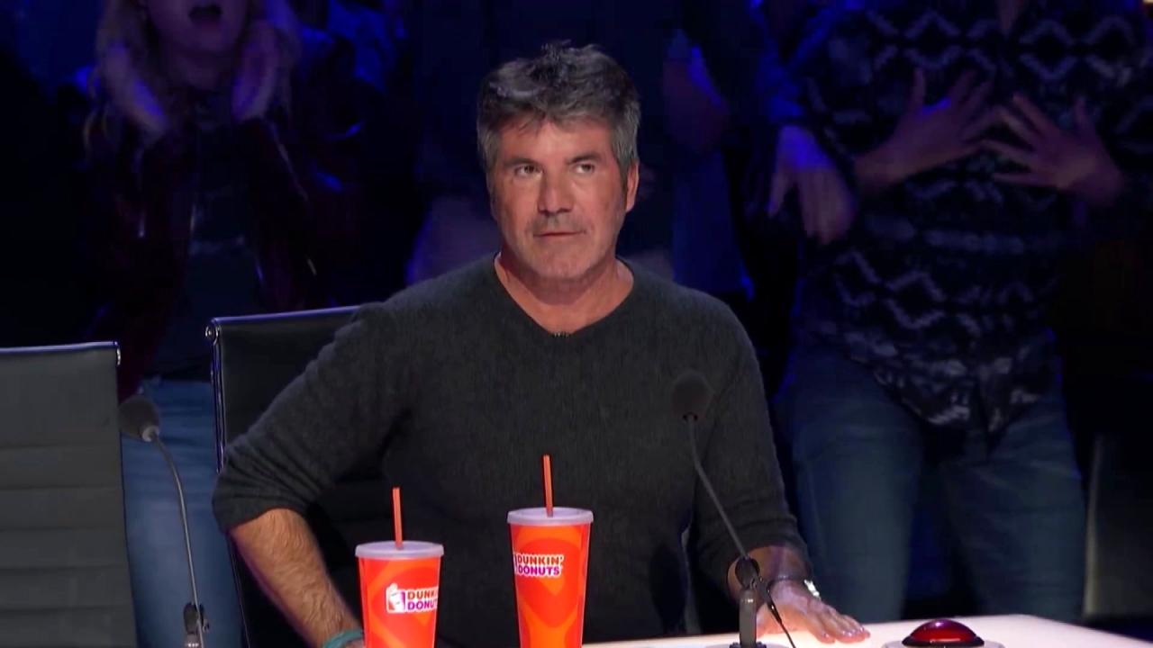 America's Got Talent: Judge Cuts 1