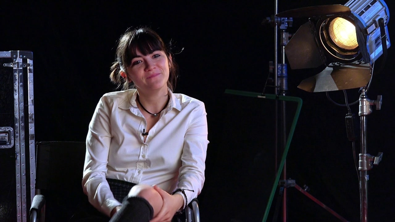 Down A Dark Hall: Isabelle Fuhrman On Her Character