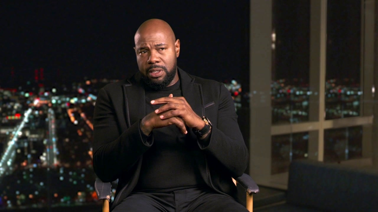 The Equalizer 2: Antoine Fuqua On The Draw Of The Franchise