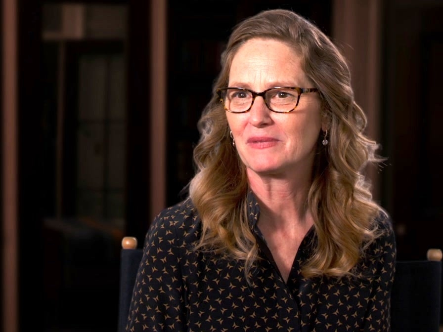 The Equalizer 2: Melissa Leo On How She Responded To The First Equalizer