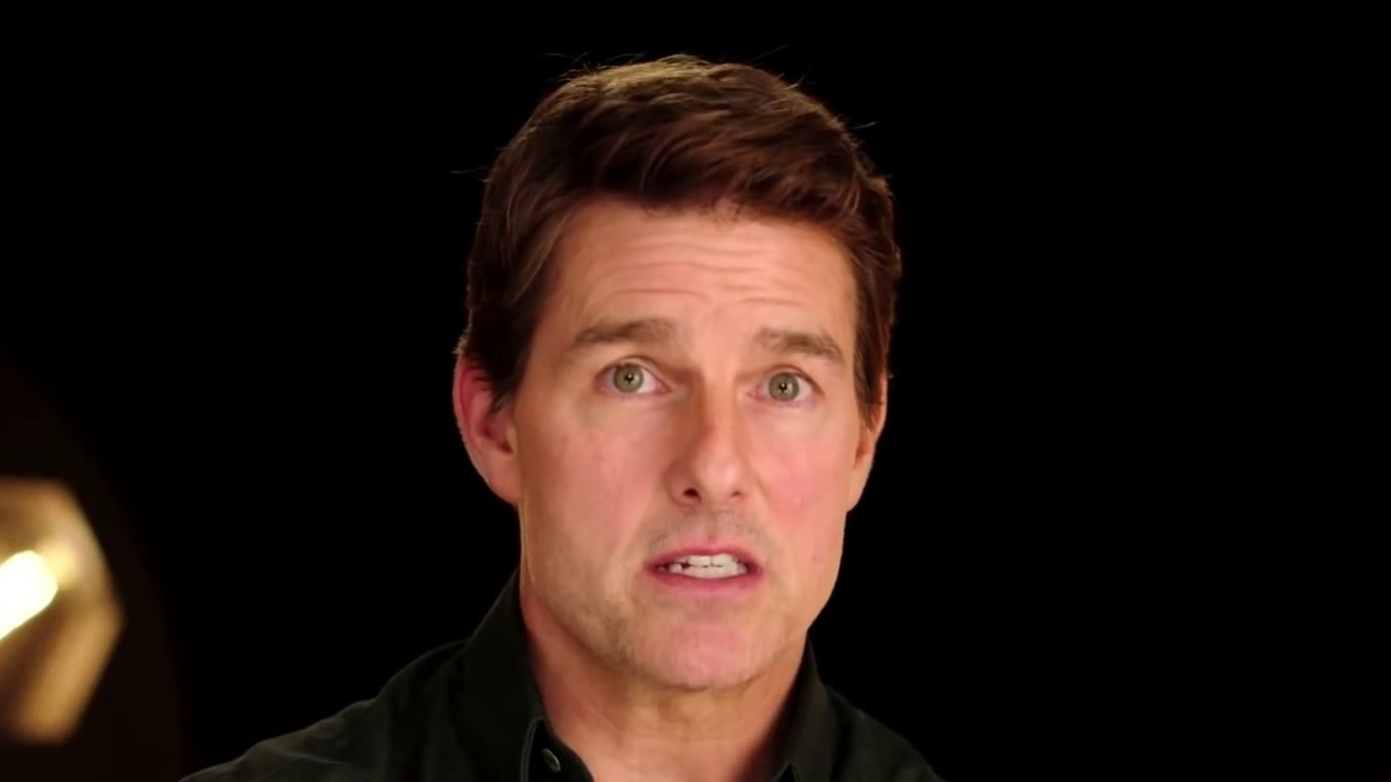 Mission: Impossible-Fallout: All Stunts (Featurette)