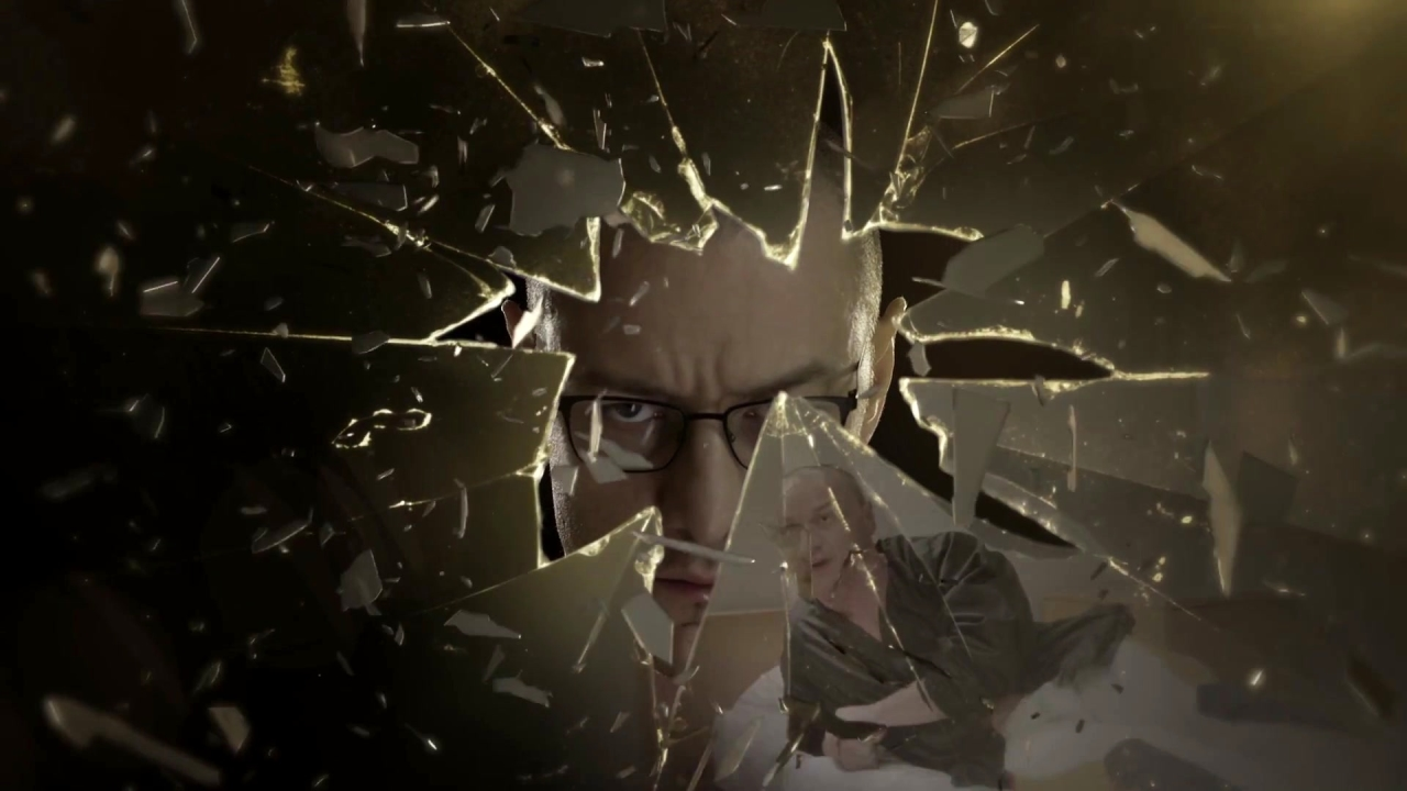 Glass: Beast (Trailer Tease)