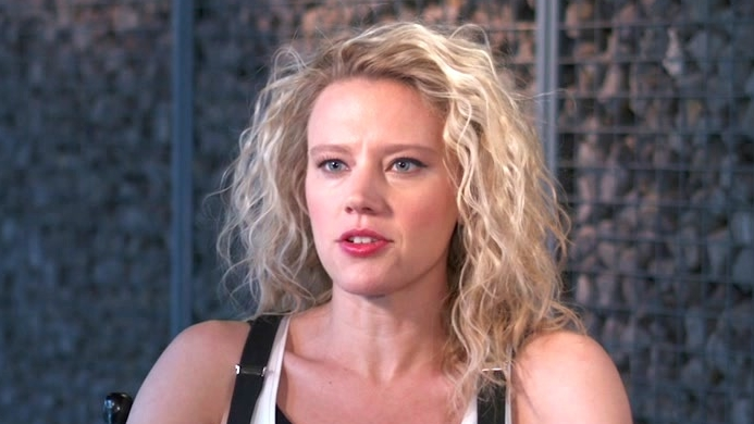 The Spy Who Dumped Me: Kate McKinnon on What the Film is About