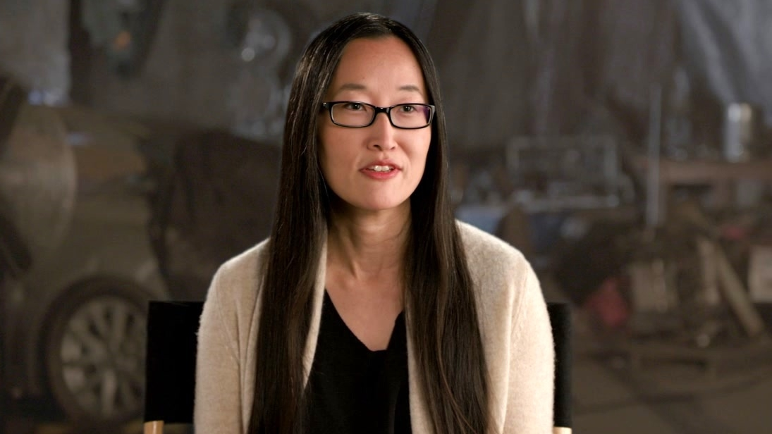 The Darkest Minds: Jennifer Yuh Nelson on What Drew Her to the Film