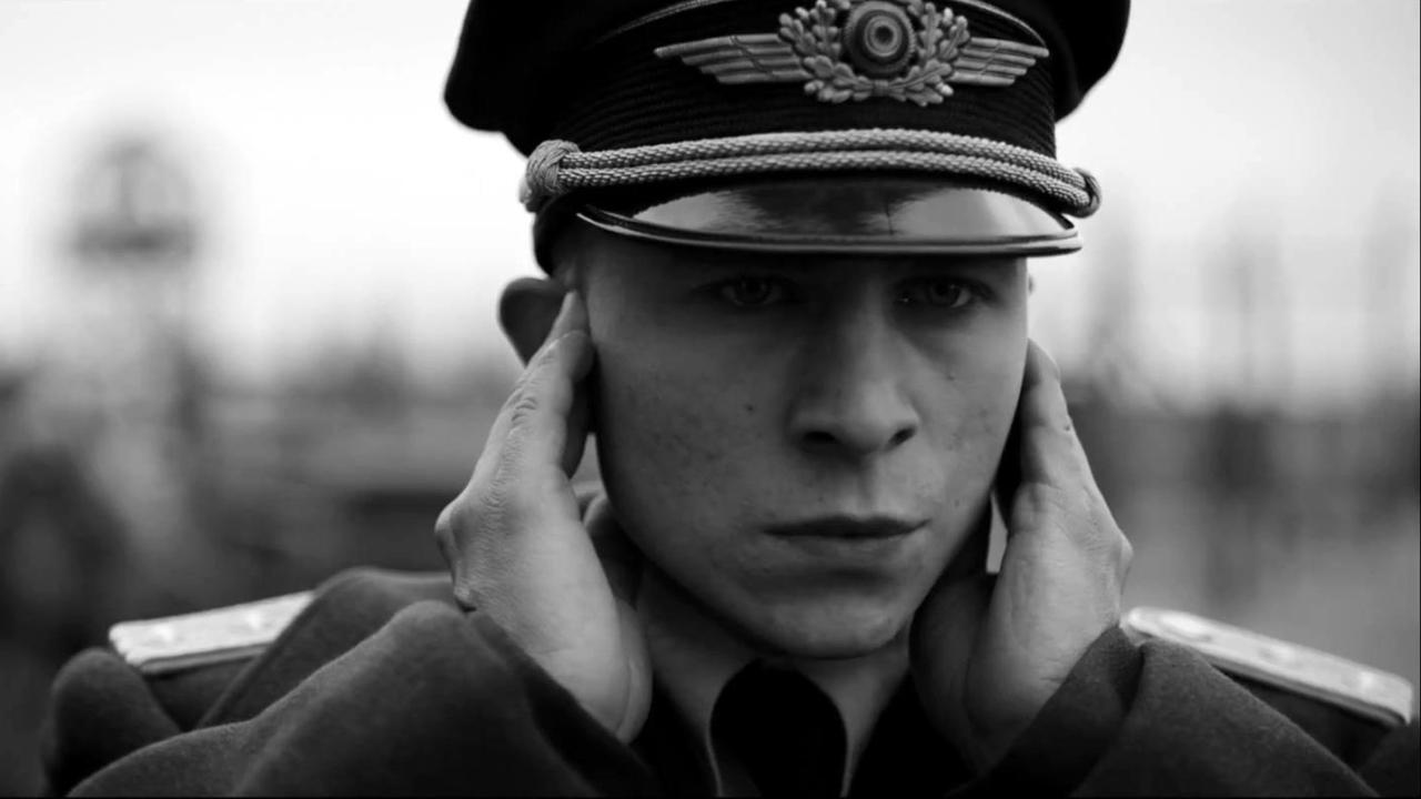 The Captain (US Trailer 2)