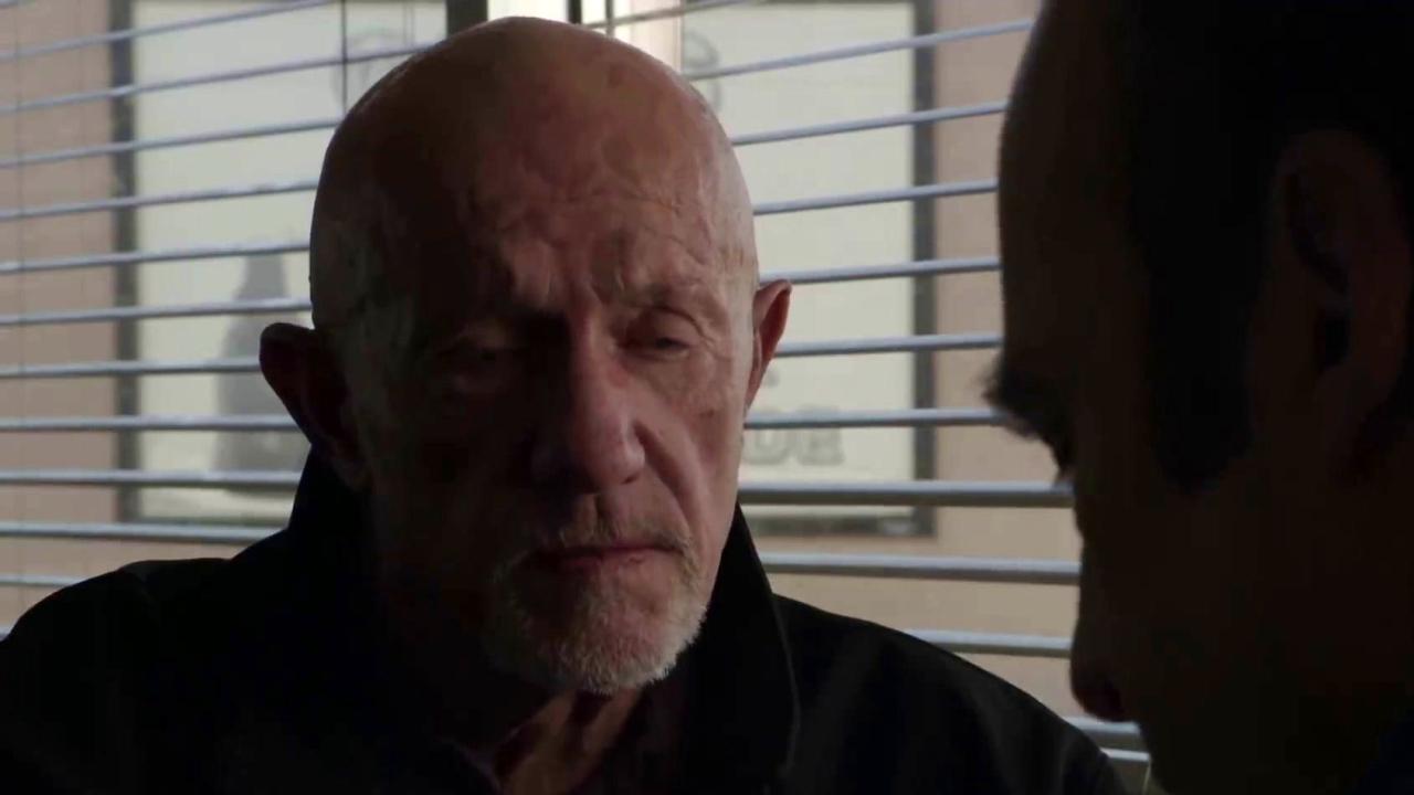 Better Call Saul: Official Season 4 Comic-Con Trailer