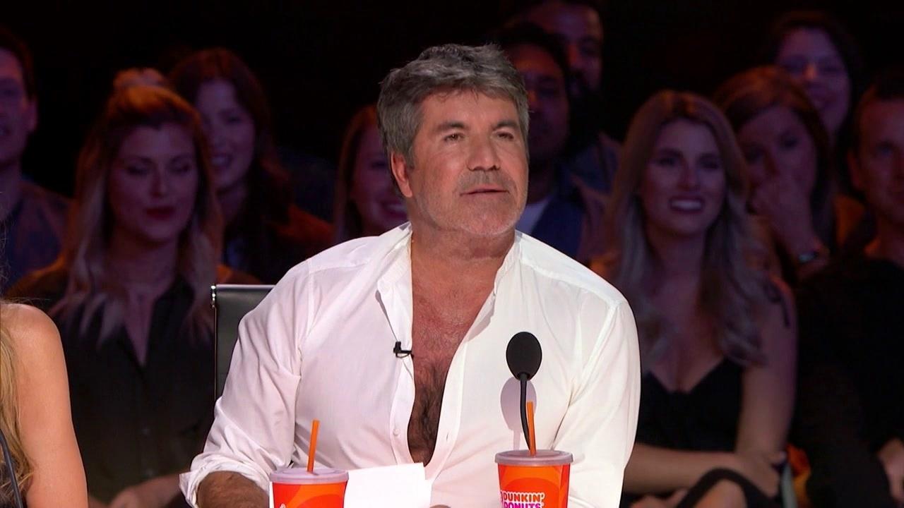 America's Got Talent: Hans
