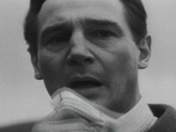 Schindler's List (Trailer 1)