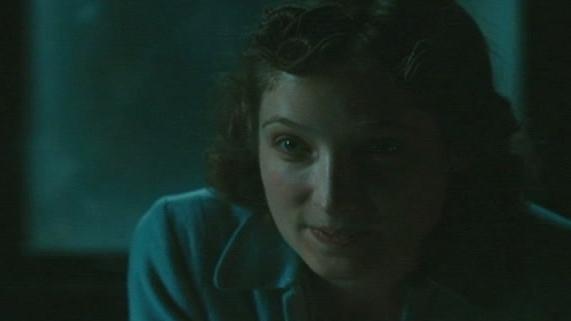 Atonement Scene: Briony's Story