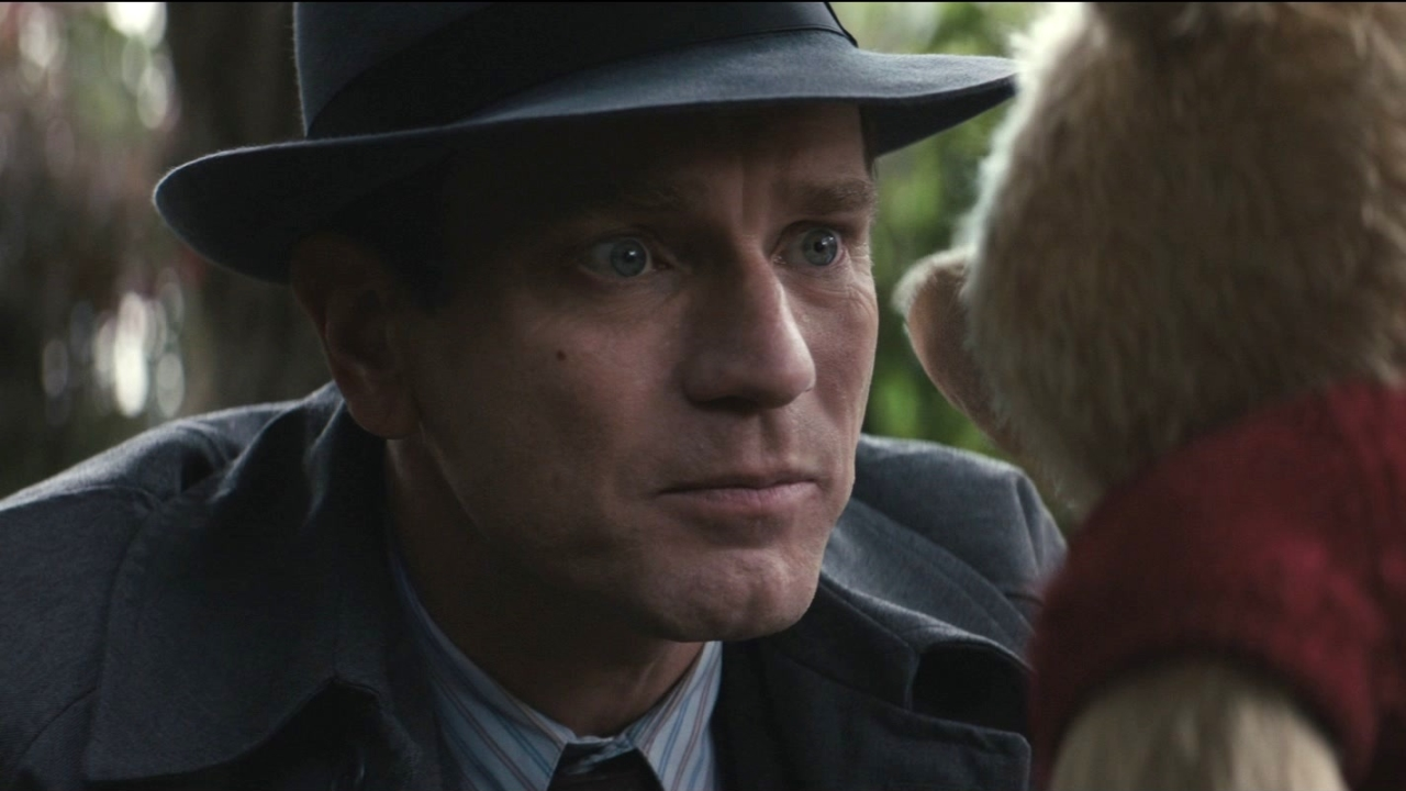 Christopher Robin: What To Do