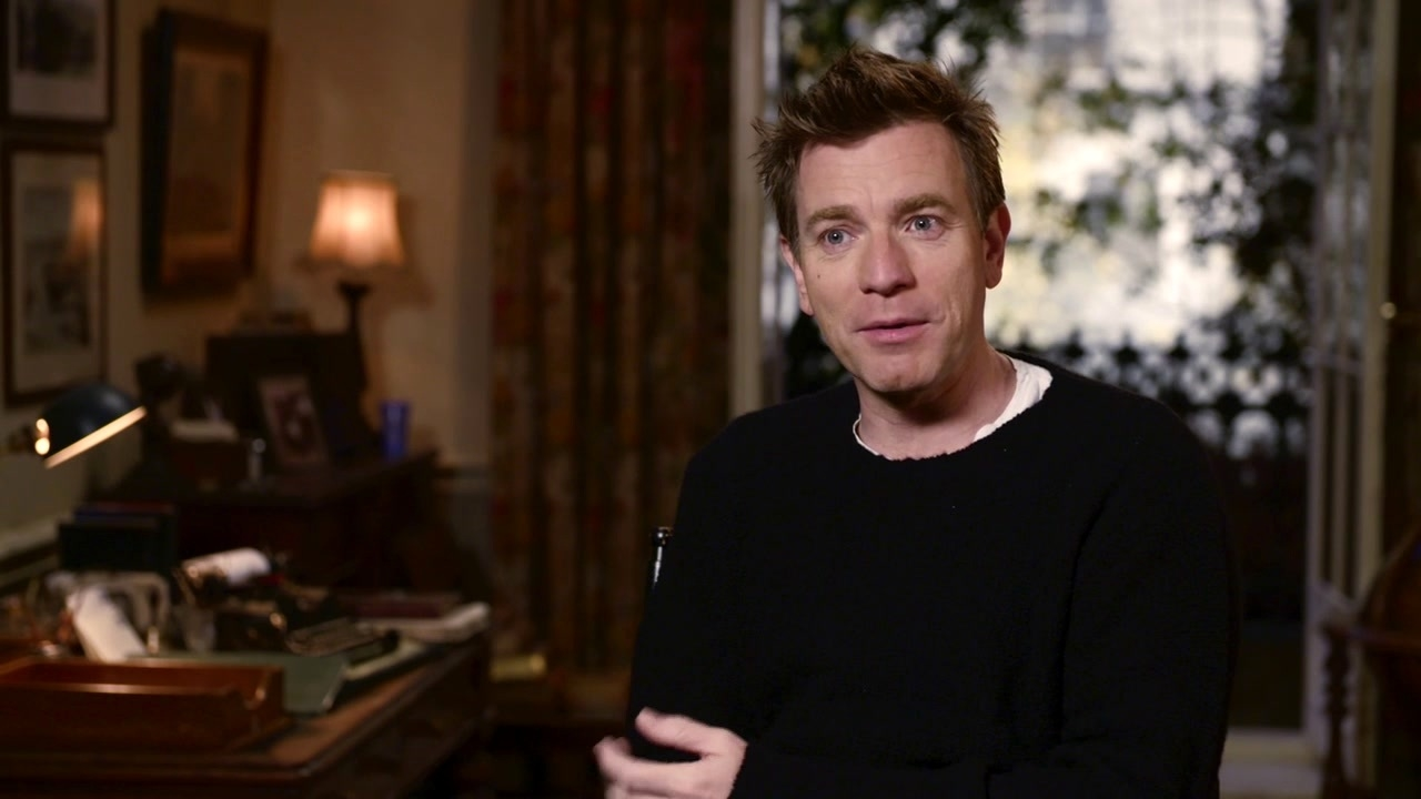 Christopher Robin: Ewan McGregor On His Appeal To The Script