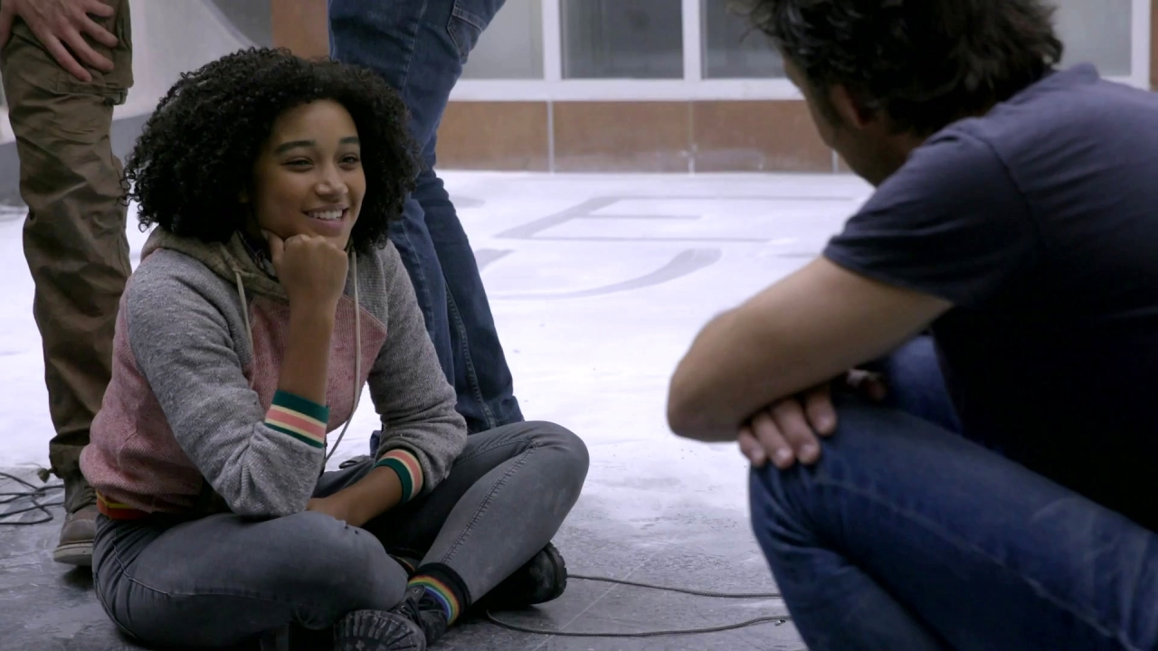 The Darkest Minds: Together We Are Powerful (Featurette)