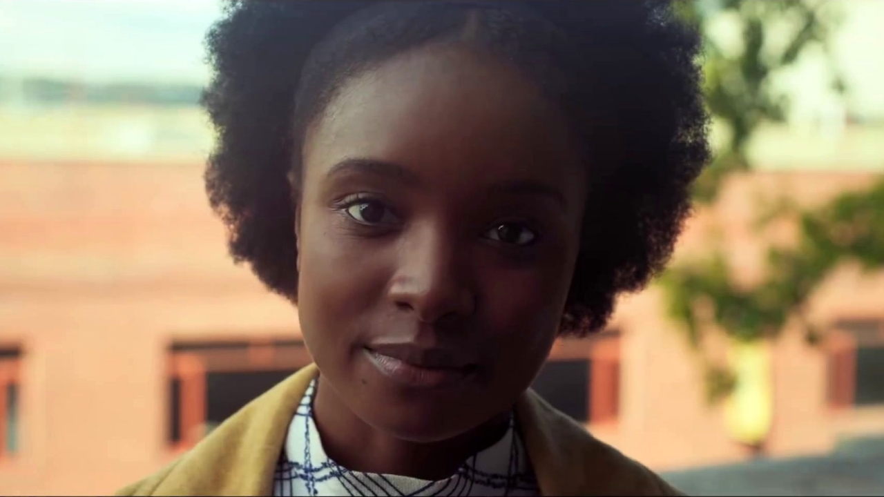 If Beale Street Could Talk (Clean Trailer)