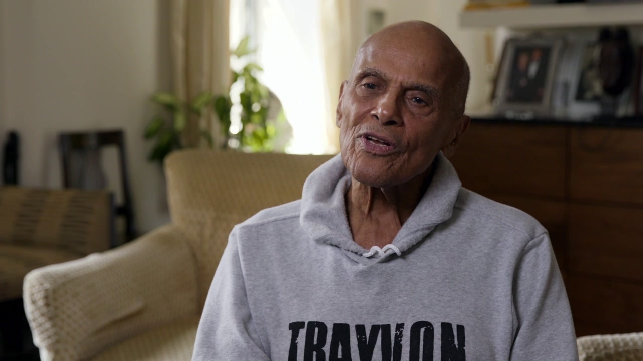 BlacKkKlansman: Harry Belafonte On Being Offered The Role And His Impression Of The Film