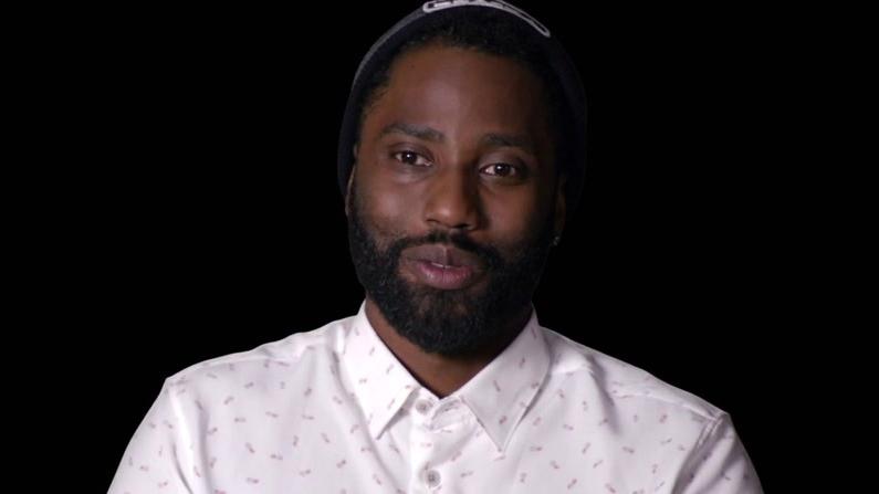 BlacKkKlansman: John David Washington On Spike Lee And His Involvement With The Project
