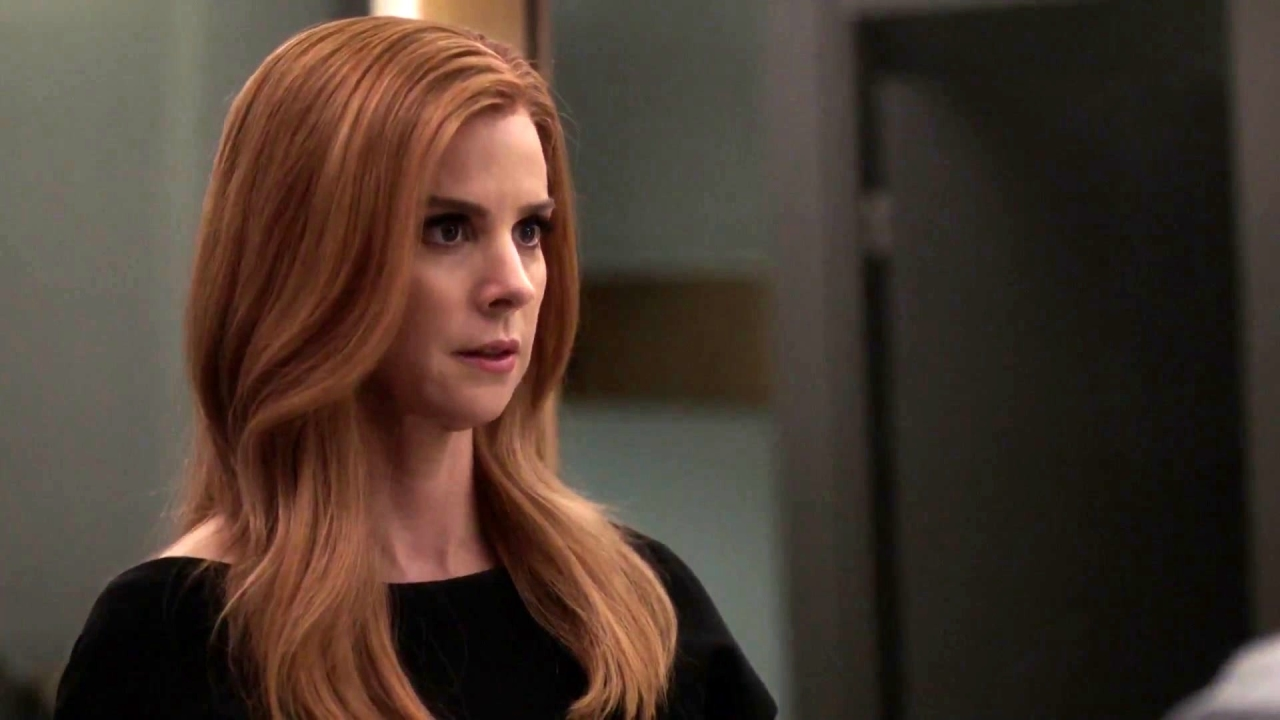 Suits: Sam Confronts Donna