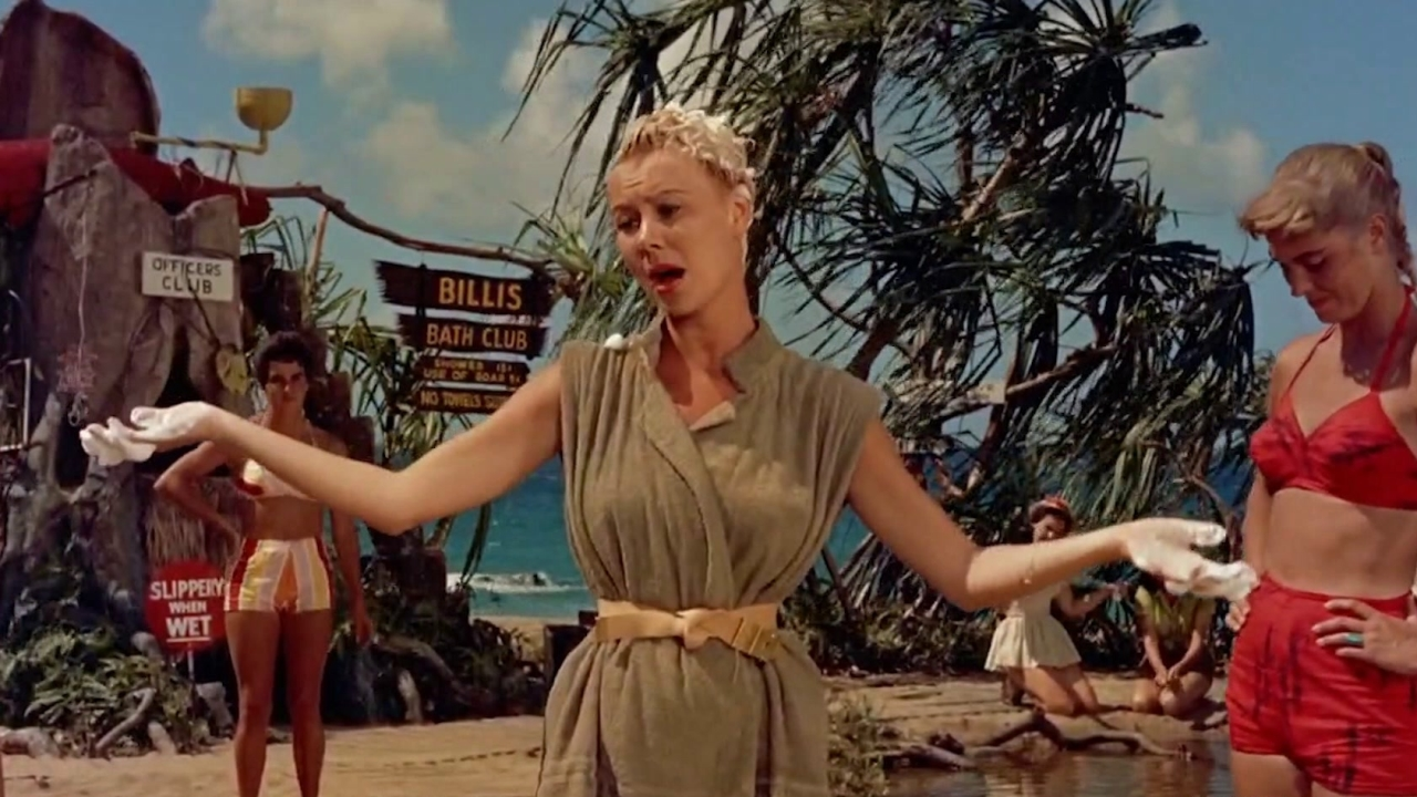 South Pacific (60th Anniversary Trailer)